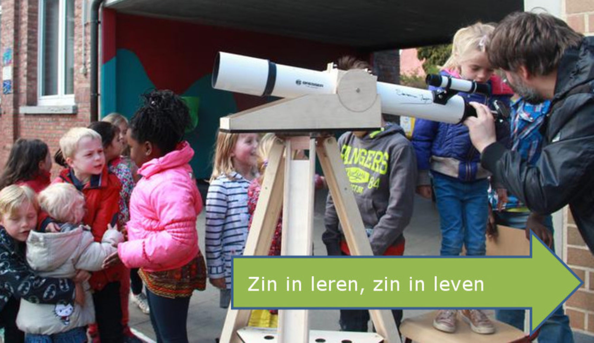 VBS De Wegwijzer, Boortmeerbeek